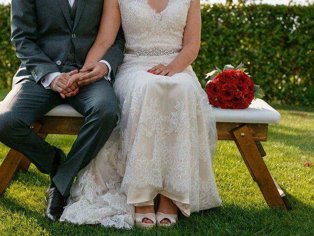 La boda de Andreu y Ariadna en Orista, Barcelona 26