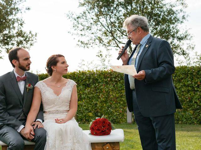 La boda de Andreu y Ariadna en Orista, Barcelona 27