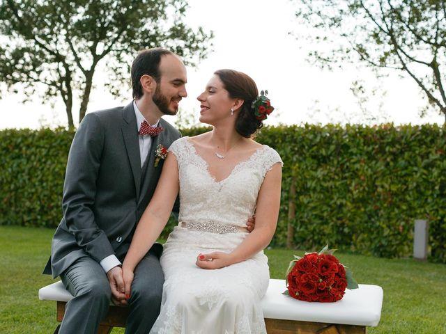 La boda de Andreu y Ariadna en Orista, Barcelona 28