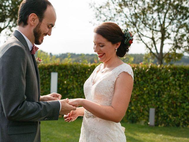 La boda de Andreu y Ariadna en Orista, Barcelona 34