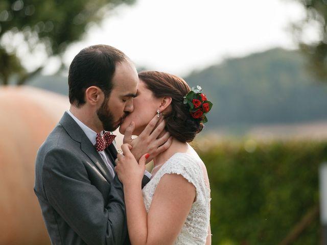 La boda de Andreu y Ariadna en Orista, Barcelona 35