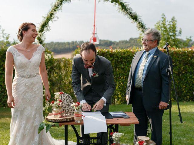 La boda de Andreu y Ariadna en Orista, Barcelona 36