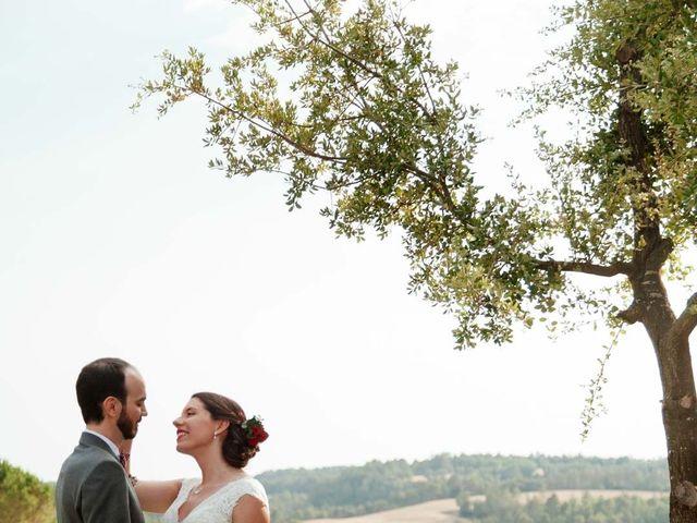 La boda de Andreu y Ariadna en Orista, Barcelona 42