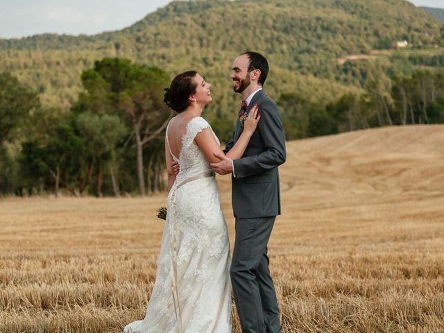 La boda de Andreu y Ariadna en Orista, Barcelona 45