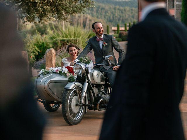 La boda de Andreu y Ariadna en Orista, Barcelona 50