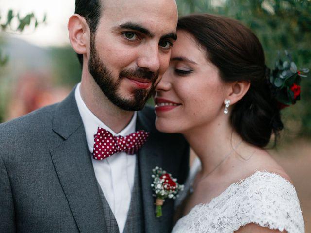La boda de Andreu y Ariadna en Orista, Barcelona 51