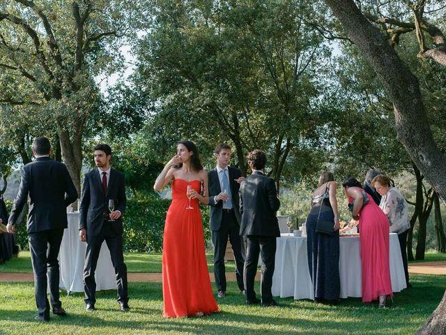 La boda de Andreu y Ariadna en Orista, Barcelona 66