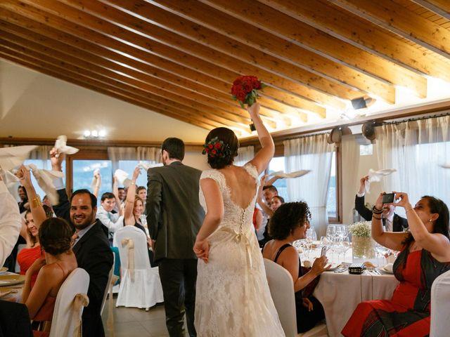 La boda de Andreu y Ariadna en Orista, Barcelona 71