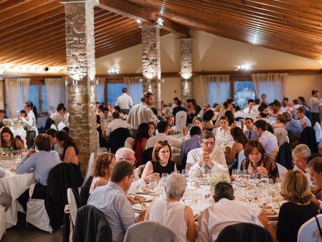 La boda de Andreu y Ariadna en Orista, Barcelona 74