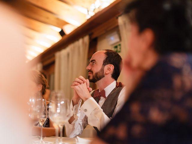 La boda de Andreu y Ariadna en Orista, Barcelona 75