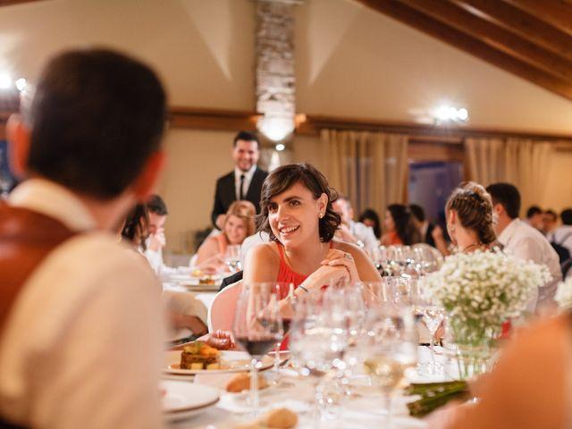 La boda de Andreu y Ariadna en Orista, Barcelona 77