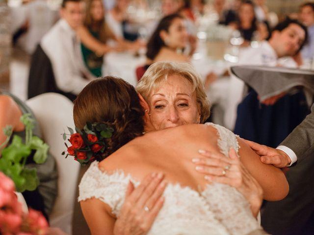 La boda de Andreu y Ariadna en Orista, Barcelona 79