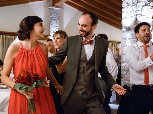La boda de Andreu y Ariadna en Orista, Barcelona 80