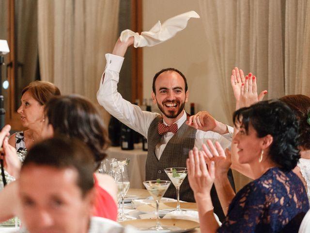 La boda de Andreu y Ariadna en Orista, Barcelona 81