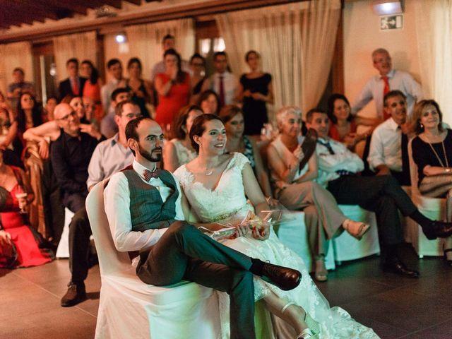 La boda de Andreu y Ariadna en Orista, Barcelona 84