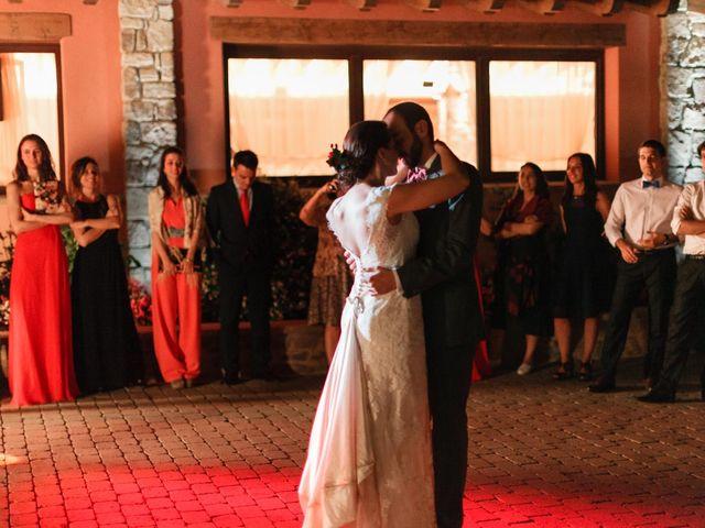 La boda de Andreu y Ariadna en Orista, Barcelona 85