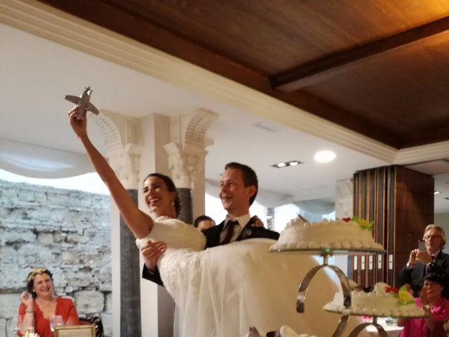 La boda de Jori y Sol en Córdoba, Córdoba 2