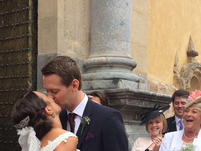 La boda de Jori y Sol en Córdoba, Córdoba 3