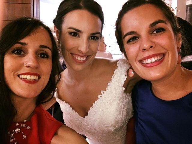 La boda de Jori y Sol en Córdoba, Córdoba 4