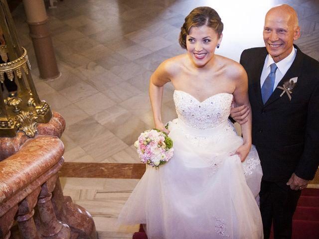 La boda de Juan y Carmen en Albacete, Albacete 9