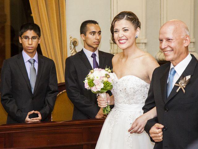 La boda de Juan y Carmen en Albacete, Albacete 10