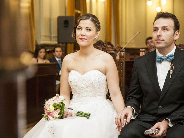 La boda de Juan y Carmen en Albacete, Albacete 11