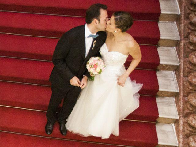 La boda de Juan y Carmen en Albacete, Albacete 13