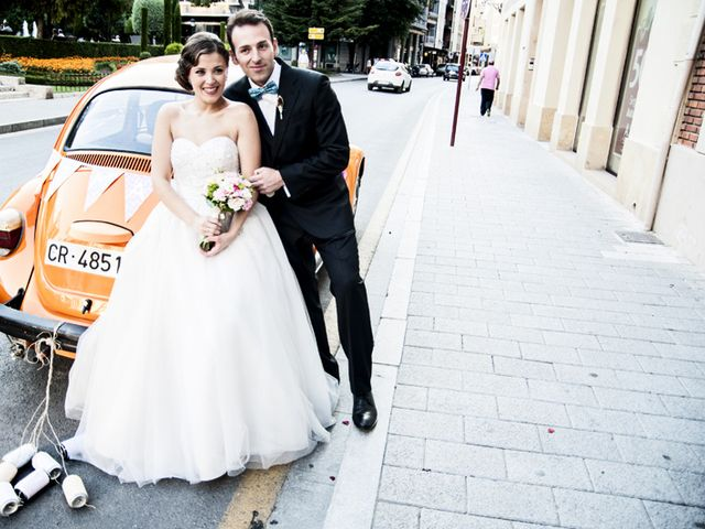 La boda de Juan y Carmen en Albacete, Albacete 15