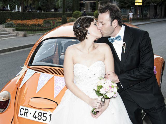La boda de Juan y Carmen en Albacete, Albacete 16