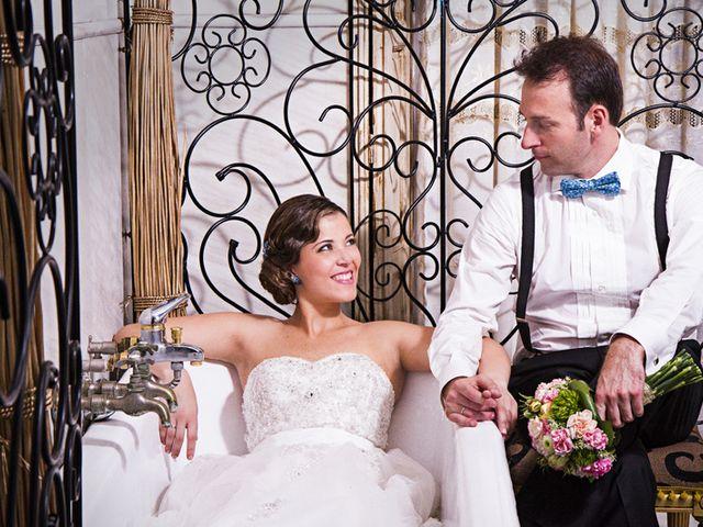 La boda de Juan y Carmen en Albacete, Albacete 21