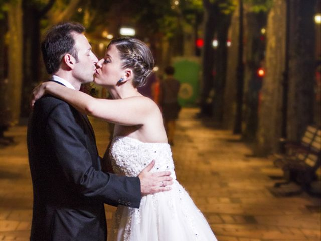 La boda de Juan y Carmen en Albacete, Albacete 22