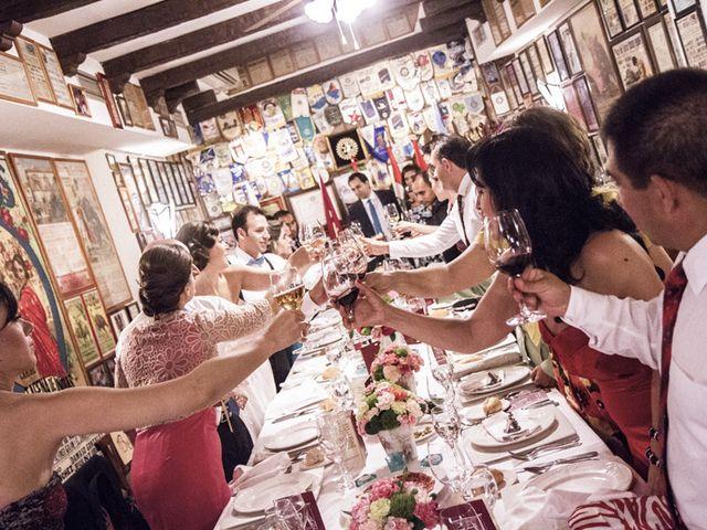 La boda de Juan y Carmen en Albacete, Albacete 24