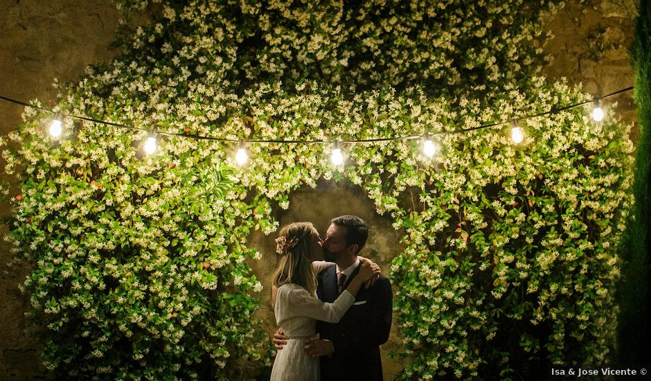 La boda de Carlos y Nerea en Ciudad Rodrigo, Salamanca