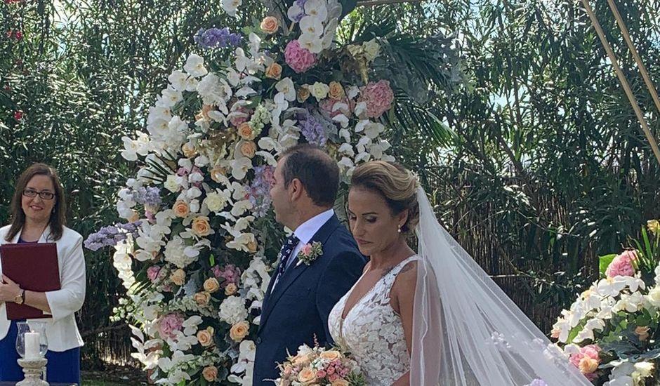 La boda de Juanlu y Ana Maria  en Huelva, Huelva