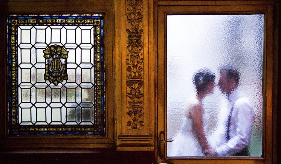 La boda de Juan y Carmen en Albacete, Albacete