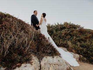 La boda de Yasmina y Jesús 2