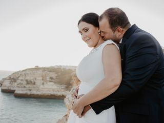 La boda de Yasmina y Jesús 3