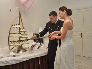 La boda de Tatiana y Luis Miguel 3