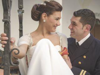 La boda de Tatiana y Luis Miguel