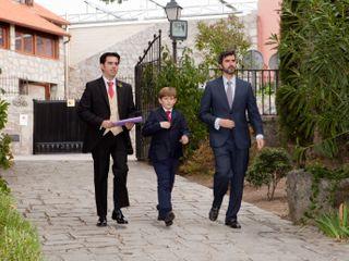 La boda de Mónica y Guillermo 1