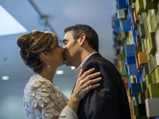 La boda de Maribel y Zigor 3
