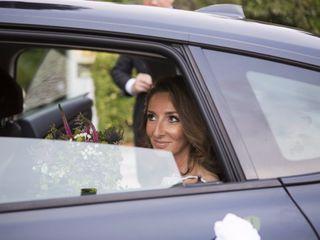 La boda de Raquel y Francesco 3