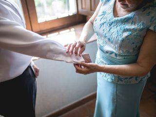 La boda de Isabel y Roberto 3