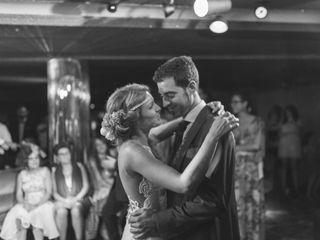 La boda de Lidia y Juan Manuel