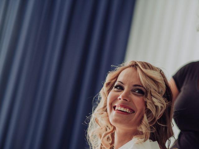 La boda de Mari y Mar en Benidorm, Alicante 7