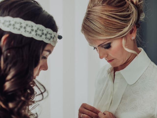 La boda de Mari y Mar en Benidorm, Alicante 15