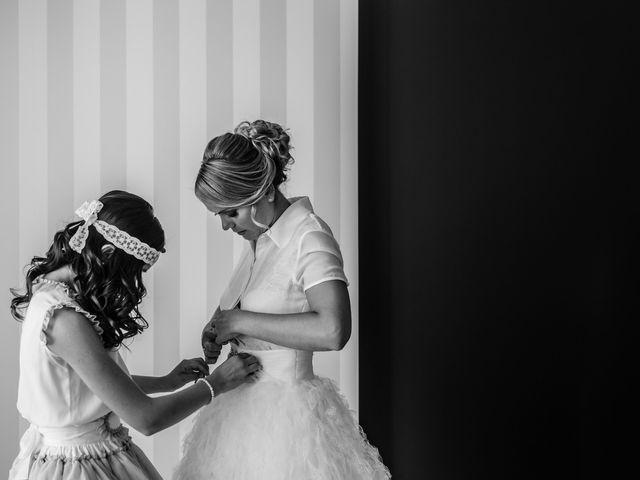 La boda de Mari y Mar en Benidorm, Alicante 20