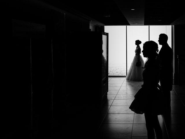 La boda de Mari y Mar en Benidorm, Alicante 25