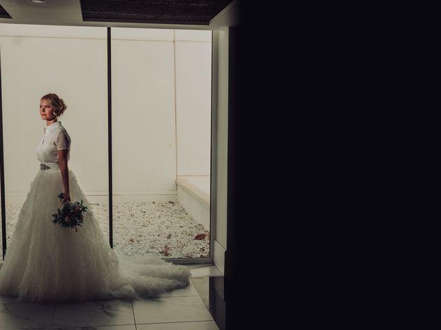 La boda de Mari y Mar en Benidorm, Alicante 26