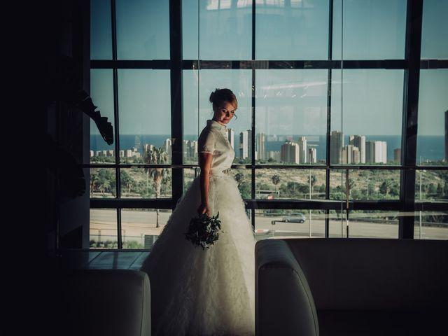 La boda de Mari y Mar en Benidorm, Alicante 28